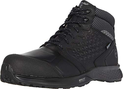 Timberland PRO Men's Reaxion Athletic Composite Toe Industrial Boot