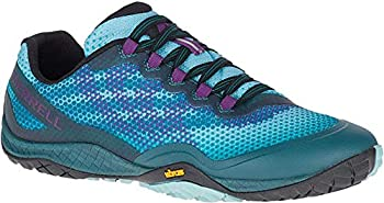 Merrell Trail Glove 4 Shield Water Resistant Running Shoe