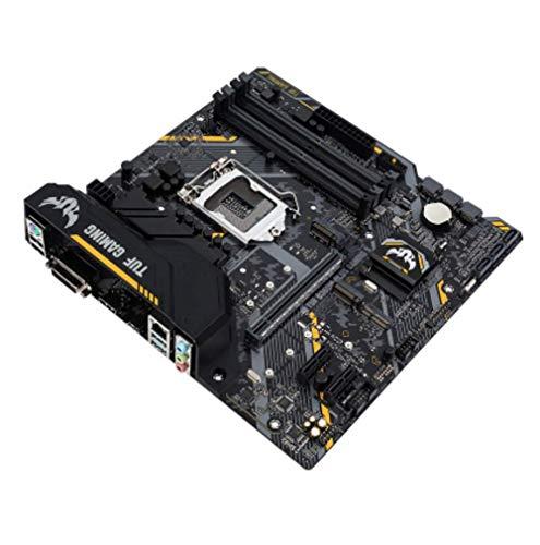 Binglinghua - Placa base de sobremesa para ASUS TUF B360M-PLUS Gaming S ATX LGA1151 DDR4 HDMI Intel B360
