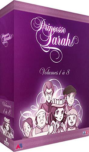 Princesse Sarah-L'intégrale : Volumes 1 à 8