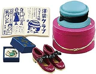 Re-Ment Miniature Modern Girl Set # 3 Shopping ( 1 Piece )