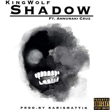Shadow (feat. Annunaki Cruz)