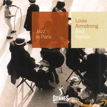 Louis Armstrong & Friends: Jazz in Paris