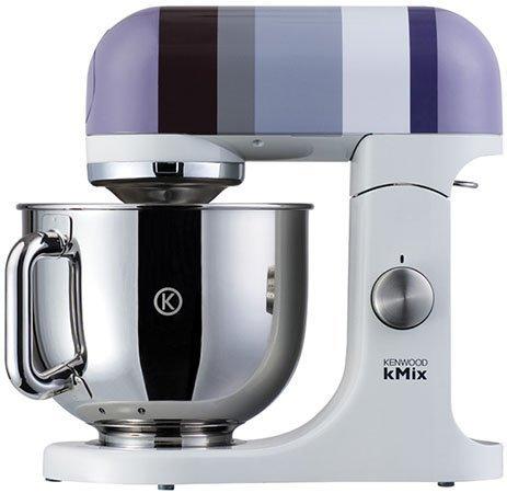 Kenwood KMX82 K-Mix Kitchen Machine Stand Mixer, 220 to 240-volt by Gandhi - Appliances