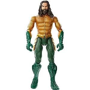 DC Aquaman™ Figura de acción Black Manta 30cm (Mattel FXF93) 6