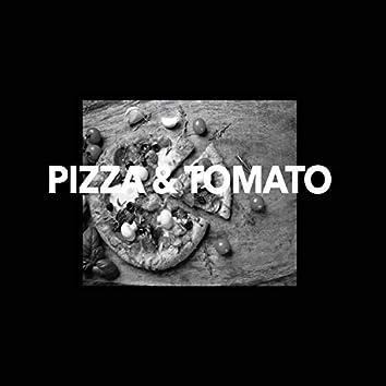Pizza & Tomato