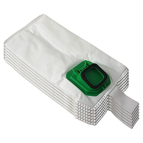 PREMIUM - 6 SACCHETTI PER ASPIRAPOLVERE VORWERK FOLLETTO VK 140 / 150 - Garanzia 24 Mesi Filterprofi