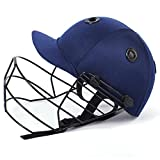 Original importiert neues Material Cricket Helmkopf -