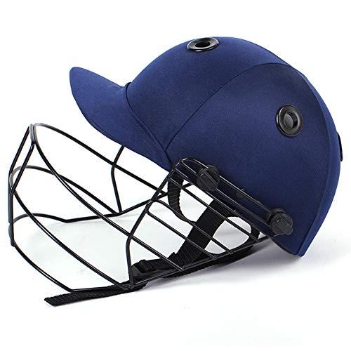 Original importiert neues Material Cricket Helmkopf