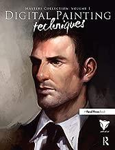 Best digital painting techniques volume 1 Reviews