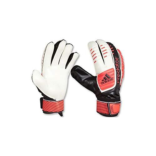 adidas Herren Torwarthandschuh Predator Training Größe L - - 000 White/POP