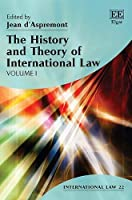 The History and Theory of International Law