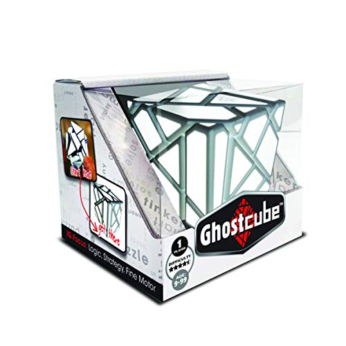 Project Genius Ghost Cube, Multicolor