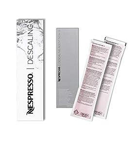 Nespresso Kit de descalcificación.