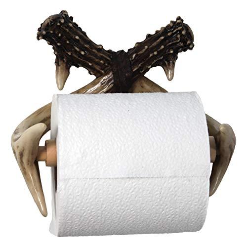 Top 10 best selling list for rivers edge deer toilet paper holder