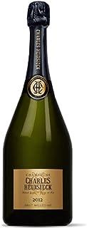 Champagne Brut Millésimé 2012 Charles Heidsieck