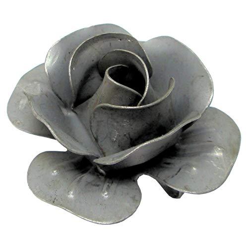 Vintage Zaun- Gartendeko Rose Blume Garten Deko Valentinstag Shabby Chic von SO-TOOLs®