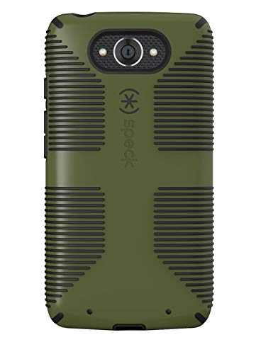 Speck Products CandyShell Case for Motorola Droid Turbo - Moss Green/Black