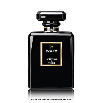 Wapo (feat. V Vizio)