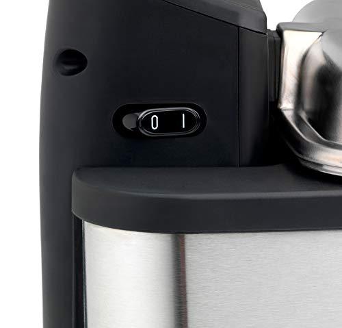 Tefal FR8040 Oleoclean Fritteuse Pro Inox und Design mit Filtersystem, 2300 W - 9