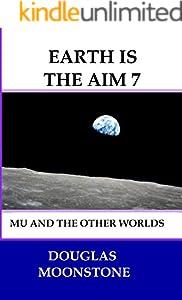 Earth is the aim 7巻 表紙画像