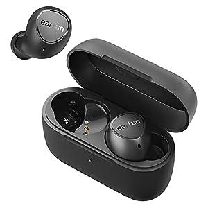 [Qualcomm QCC3040]Das EarFun Free 2 nutzt die hochmoderne Qualcomm QCC3040 Architektur und implementiert das neueste Bluetooth 5.2 Protokoll für optimierte Signalübertragung und eine zuverlässige Verbindung. Genießen Sie die stabilste Signalverbindu...