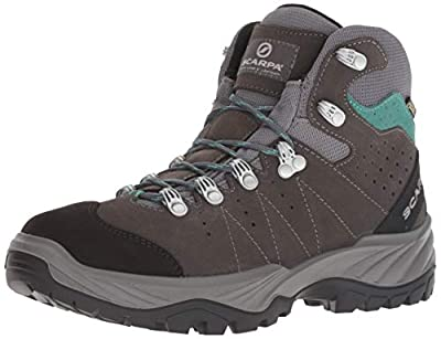 Scarpa Women's Mistral GTX Walking Shoe