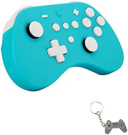 Elves Wireless Controller for Nintendo Switch PC Windows Android iOS Gulikit Switch Bluetooth product image