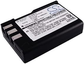 Cameron Sino 1000mAh Battery for Nikon D3000, D40, D40A, D40C, D40X, D5000, D60, DSLR-D40, DSLR-D40A, DSLR-D40C, DSLR-D40X, DSLR-D60