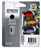 Epson C13T04014010 - Cartucho de tinta, negro válido para EPSON Stylus CX3200 / C62