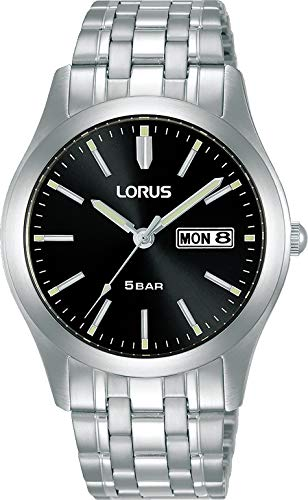 Lorus Watch RXN67DX9.