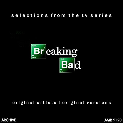Selections from the T.V. Series Breaking Bad