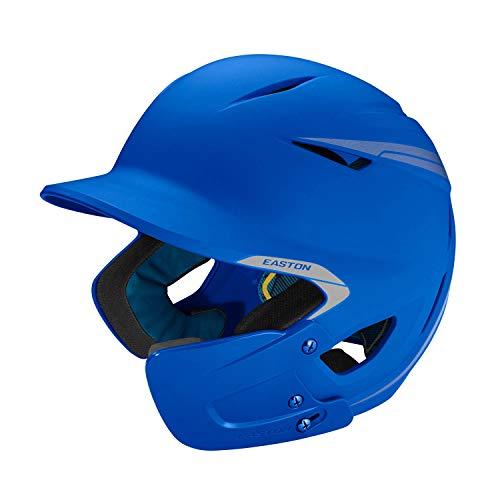 Casco de bateo de béisbol EASTON PRO X con protector JAW  ...