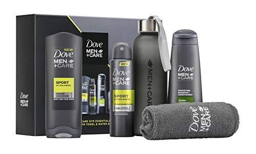 Dove Men+Care Gym Essentials Gift Set