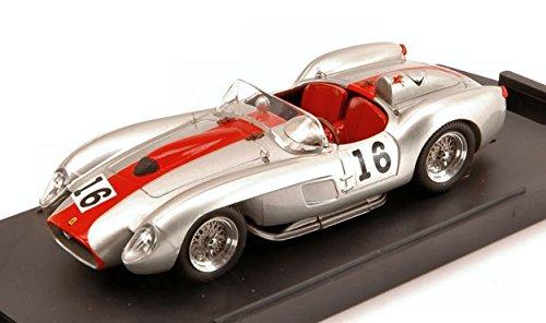 Bang BG7144 Ferrari 250 TR 58 N.16 MUGELLO 1995 P.Hill 1:43 MODELLINO DIE CAST kompatibel mit