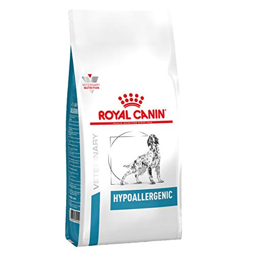 Royal Canin Hypoallergenic Hund 14kg