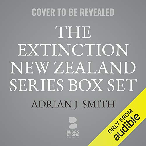 The Extinction New Zealand Series Box Set: The Rule of Three, The Fourth Phase, The Five Pillars Titelbild