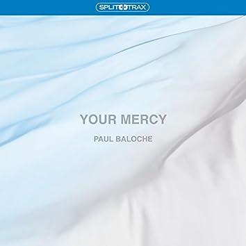 Your Mercy [Split Trax]