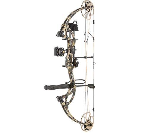 Bear Archery AV83B210F7R Cruzer G2 RTH FRED Bear RH70