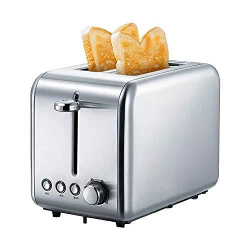 Tostadora Eléctrica Máquina De Hornear Pan para El Hogar Herramienta Automática para Tostadas De Desayuno Fabricante De Cocina
