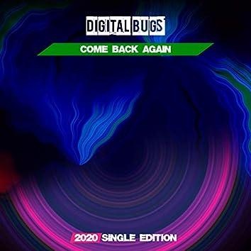 Come Back Again (Power 2020 Short Radio)