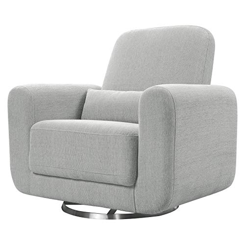 Babyletto Extra Wide Swivel Glider