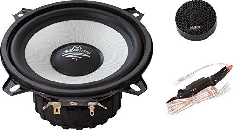 Audio System Auto altavoz 220W para su reequipamiento VW T490-96lugar de montaje delantera: Puertas/trasera:-Altavoz de preparación debe tener.
