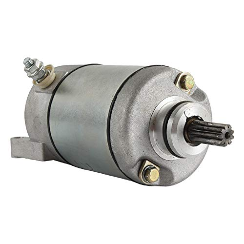 DB Electrical SMU0269 Starter Compatible With/Replacement For Yamaha Atv YFM350 YFM35 YFM350 Bruin 2004 2005 2006 Grizzly 350 2004-2015 Woverine 350 2006-2009 FZR600 R 89-99 YZF600