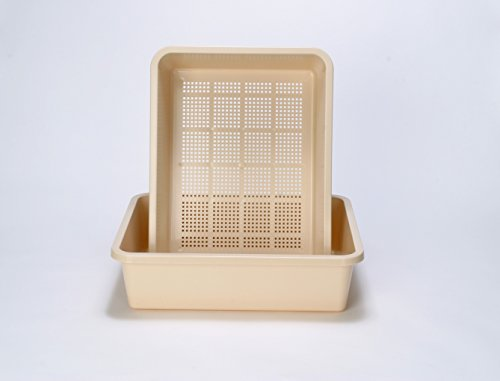 All Pine Self-Cleaning Litter Box