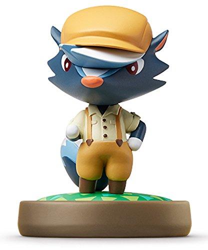 Amiibo Shank (Animal Crossing series)