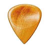 CLAYTON クレイトンピック EXOTIC PICKS [Blond Wood]