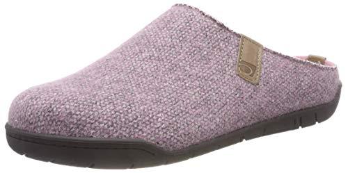 Rohde Damen Mira Pantoffeln, Pink (Rose 44), 38 EU