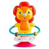 Bumbo Juguete de succión: Luca el León