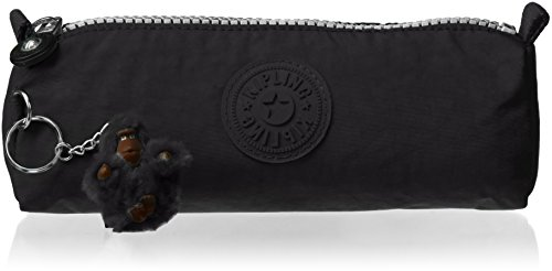 Kipling Women's Freedom True Blue Pouch, black, One Size